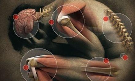 Por fin encuentran un posible origen de la Fibromialgia