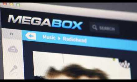 Megabox será una fusión entre LastFM y Spotify
