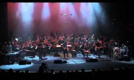 Vetusta Morla & Orquesta Sinfónica Región de Murcia [Concierto Completo]