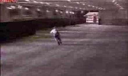 Video: Robbie Maddison, el motero volador
