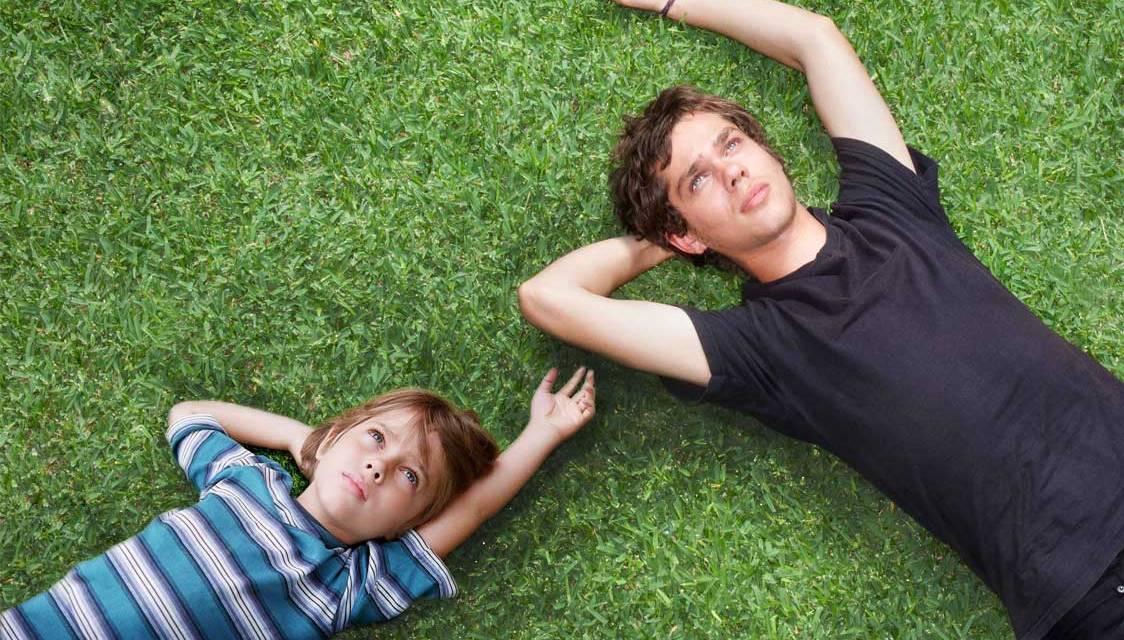 Boyhood, un maravilloso experimento cinematográfico