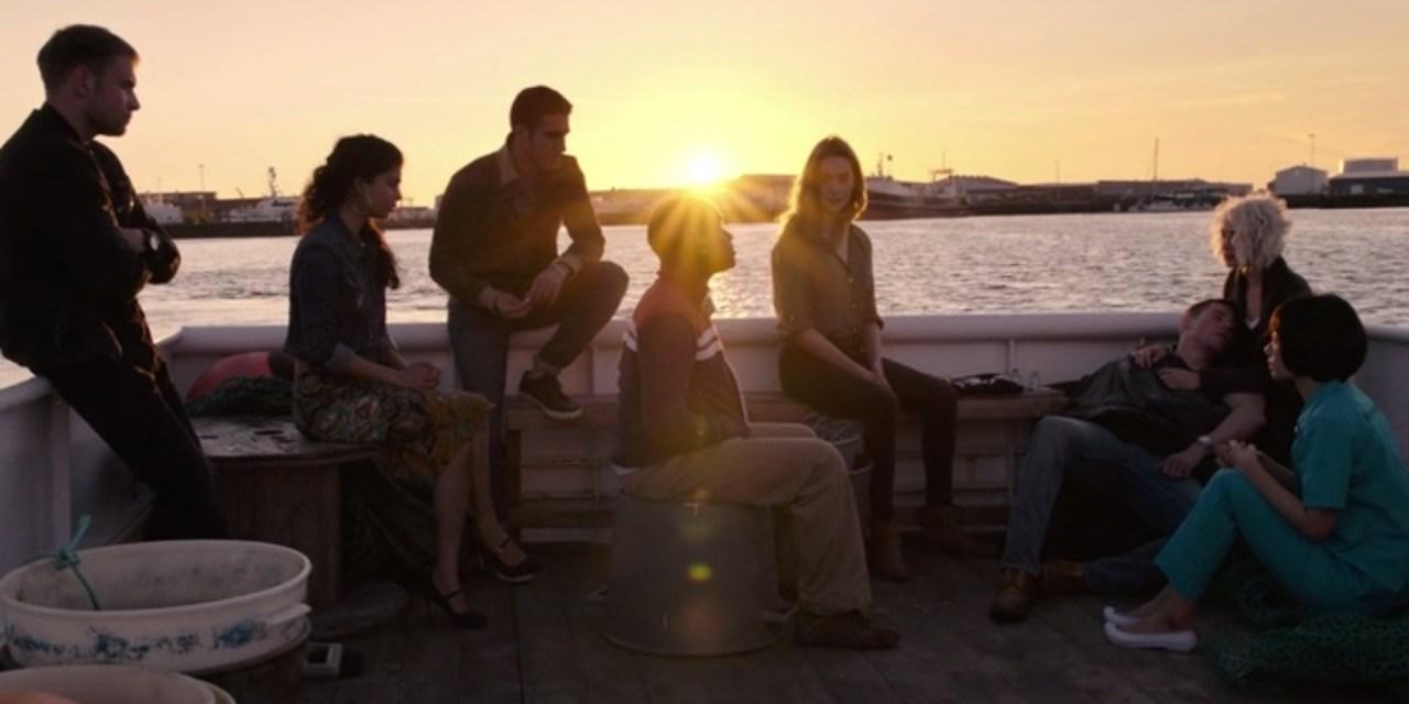Sense8: La serie que ha devuelto a la vida a los hermanos Wachowski