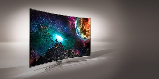 Televisiones-Curvas-Samsung-Revolucion
