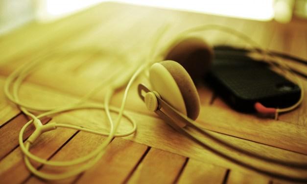 Los podcasts necesitan un Podium