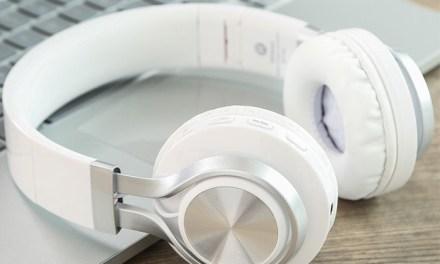 Review: Auriculares Sound Intone BT-06