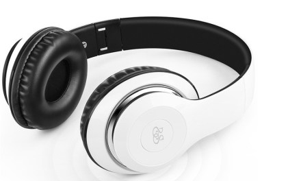 Review: Auriculares Sound Intone BT-09