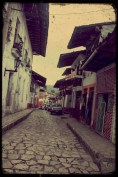 streets of Cuetzalan