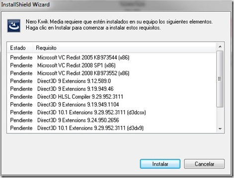 InstallShield Wizard