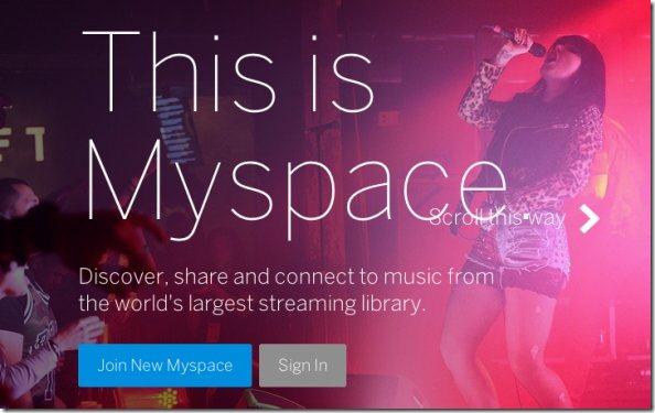 Myspace 2