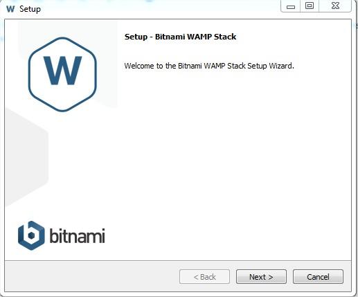 WAMP bitnami soyprogramador.liz.mx