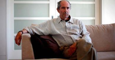 El escritor Philip Roth muere a los 85 años