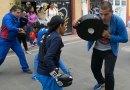 Imjum ofrece opciones de formación y recreación a jóvenes de El Marqués