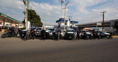 Tequisquiapan emite convocatoria de reclutamiento para nuevos policías