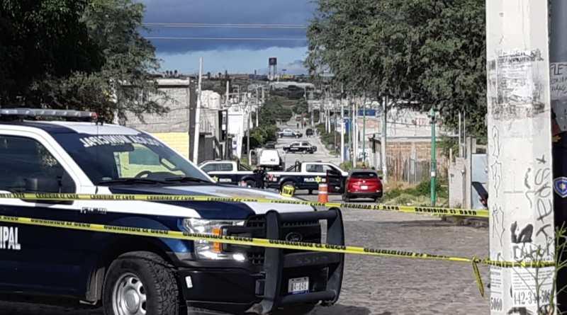 Detiene a tres por homicidio de cuerpo abandonado en un taxi