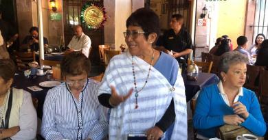 Jubilados de la UAQ ganan laudo laboral y están dispuestos a diálogo