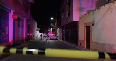 Asesinan a dos en Apaseo, el auto trae placas de Qro.