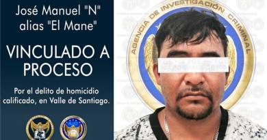 Por incidente de cantina el asesinato de Karen: Autoridades de Guanajuato
