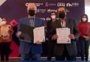 El Marqués y el IVEQ firman convenio del Programa de Vivienda 2021