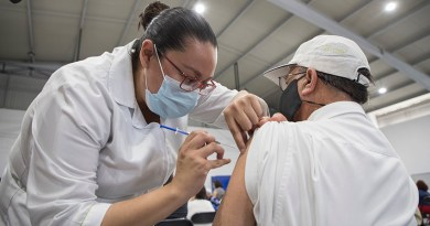 HABLEMOS DE SALUD: Vacunación AntiCovid