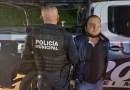 Detienen a sujeto armado en El Marqués