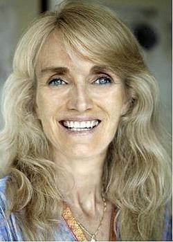 """Suzanne Powell, en Fuerteventura"""