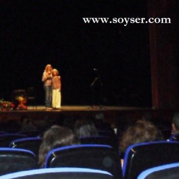Suzanne Powell, su paso por Fuerteventura