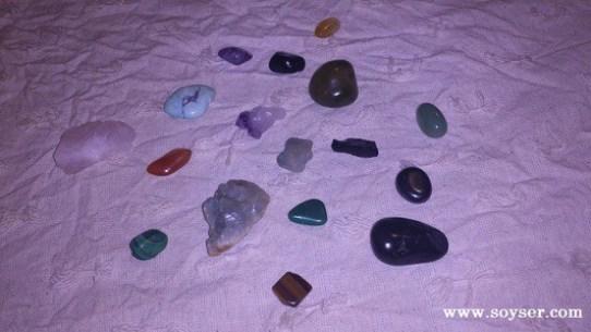 """""""La magia de los cristales"""""""