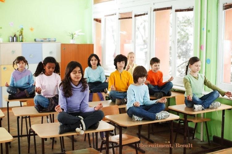 """""""Meditaciones para niños"""""""