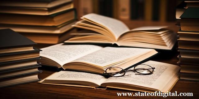 """""""5 Libros que dejaron huella en mi"""""""