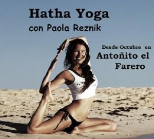 """hatha yoga Corralejo"""