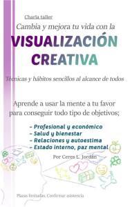 """""""Visualización Creativa - Charla Taller """""""