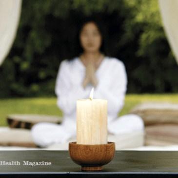 Meditar con Vela, 5 Beneficios que Ni Te Imaginabas