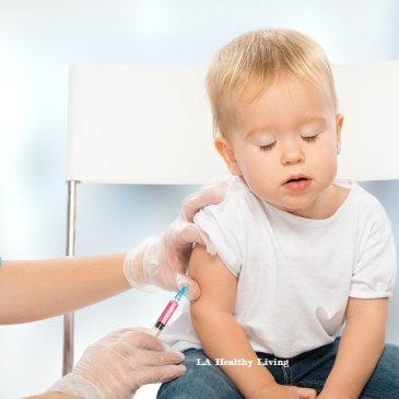 Vacunas ¿Qué Hacemos con Nuestros Hijos?