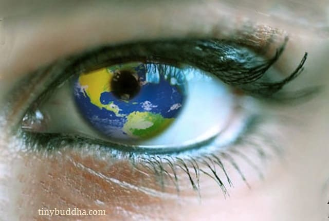 En Qué Mundo Quieres Vivir?
