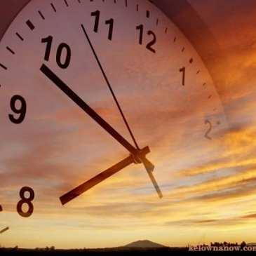 ¿Tienes un momento? Tiempo para ti…