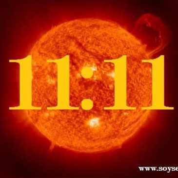 11:11 Activación de la Nueva Energía ¿Tu qué Crees?