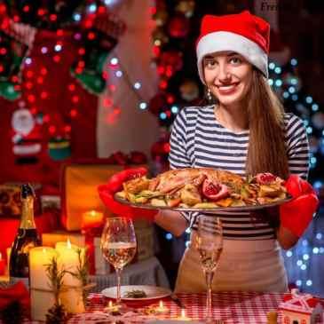 La Navidad Descúbrela más Allá de las Compras…