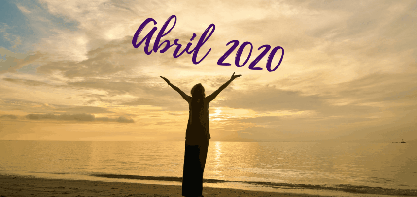 Abril 2020 Contiene 3 Portales Conoce lo que Nos Traen