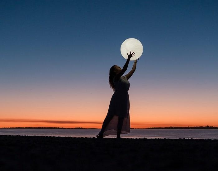 Eclipses junio 2020 de Luna y de Sol ¡Que su energía no te sorprenda!