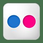 social-flickr-box-icon