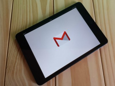 Gmail-Tablet