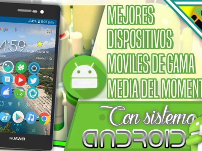 movil gama media