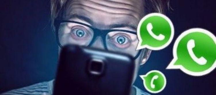 WhatsApp añade flash delantero para selfies