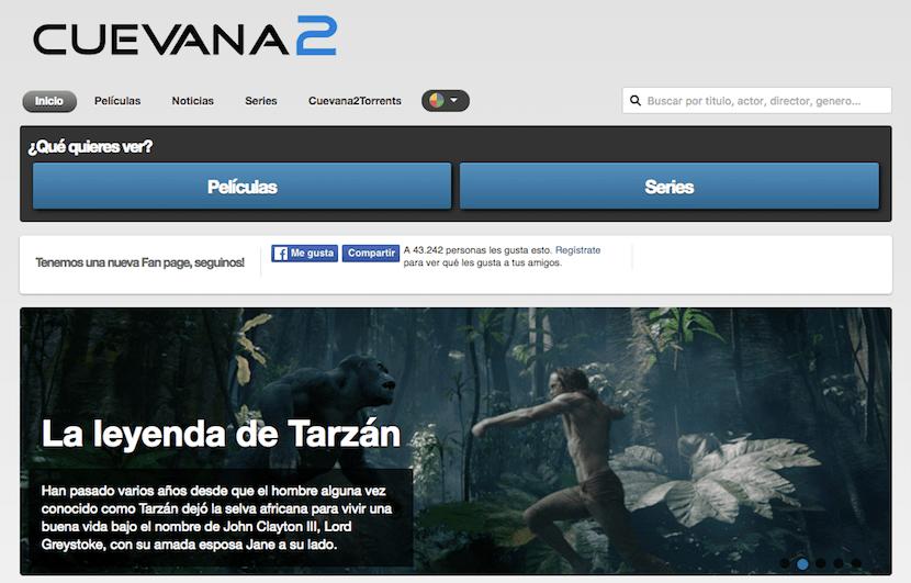 Los 5 Mejores Sitios Para Ver Películas Y Series Online Soytecno