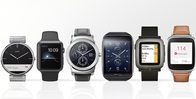 necesito comprar un smart watch