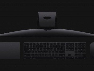 iMac Pro de Apple