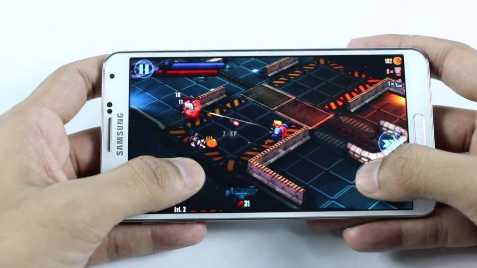 android game 02