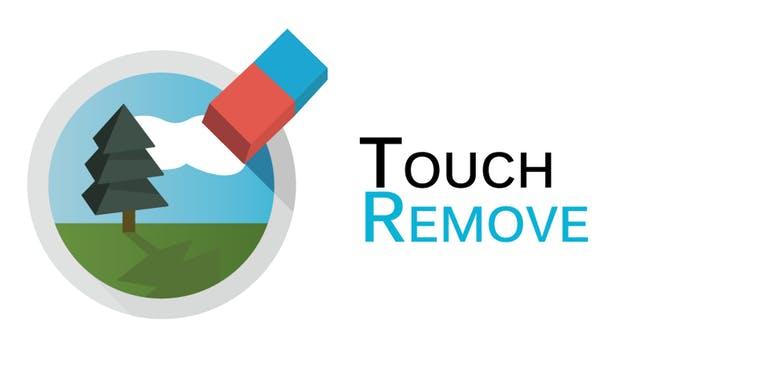 TouchRemove