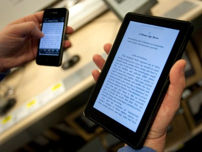 aplicaciones para leer en Android