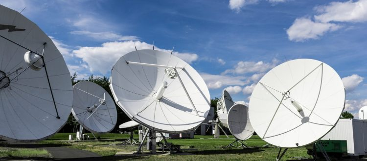 Antena Satelital Para Qué Sirve Y Cómo Se Instala Soytecno